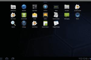 【Mac】Androidのシミュレータを設定する方法