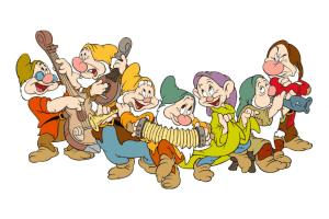 小人論――暴走する片思いのメカニズム「白雪姫と七人の小人たちの法則」