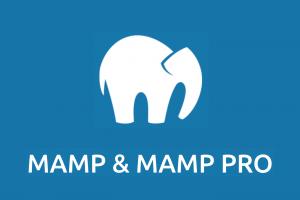 MAMPでMacのローカルにサーバー環境を構築する