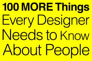 要約メモ|続・インタフェースデザインの心理学 ─ウェブやアプリに新たな視点をもたらす+100の指針