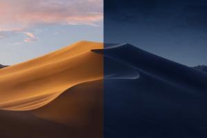 macOS MojaveのSafariで表示したWebサイトを、ダークモードに対応させる方法