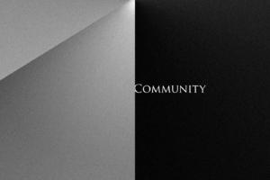時代の境目でのコミュニティづくりと、破壊、継承、再構築。