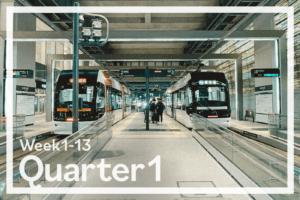 Quarter1|Week1-13|2/22-5/23「多拠点生活からUターンをして実家に住むことになった」